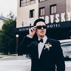 Wedding photographer Dmitriy Knaus (dknaus). Photo of 03.11.2018