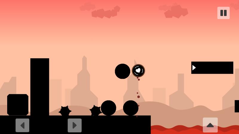 Скриншот Lonely life