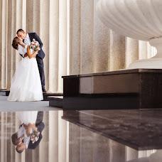Wedding photographer Yuliya Yaskevich (YuliyaYaskevich). Photo of 02.09.2016