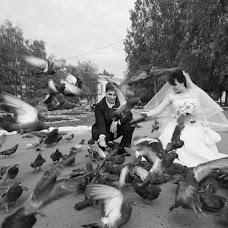 Wedding photographer Viktor Novikov (novik). Photo of 12.08.2016