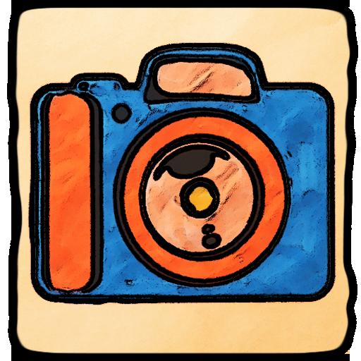 Cartoon Camera (app)