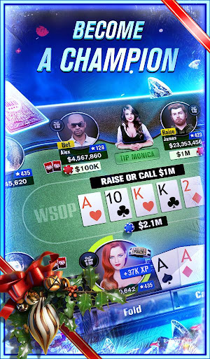 World Series of Poker – WSOP screenshot 1