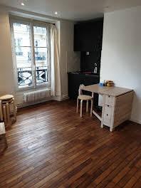 Studio meublé 18,22 m2