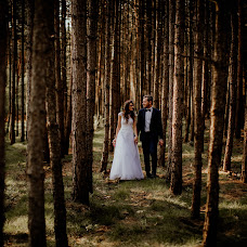 Wedding photographer Jacek Mielczarek (mielczarek). Photo of 24.04.2018