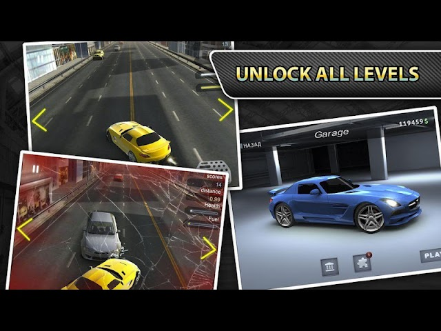 android Awesome Driver Screenshot 10