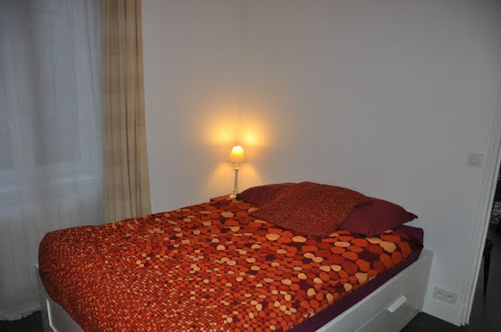 Location appartement meublé 2 pièces 36,2 m2
