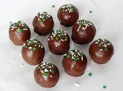 Irish Cream Truffles Recipe