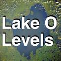 Lake Okeechobee Levels icon