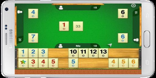【免費棋類遊戲App】Okey Oyna HD-APP點子