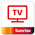 Sunrise Smart TV icon