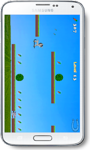 Baby Donkey On A Skateboard screenshot 5