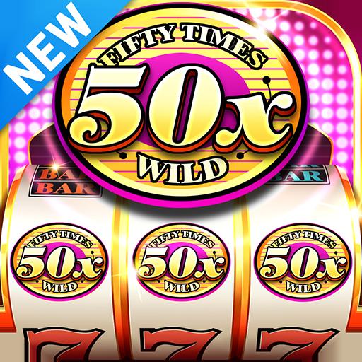 Slots Classic - Richman Jackpot Big Win Casino file APK Free for PC, smart TV Download