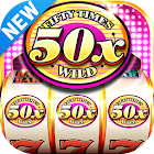Slots Classic - Richman Jackpot Big Win Casino icon