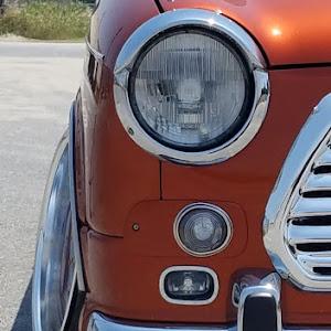 ミラジーノ L700S ミニライトのカスタム事例画像 ちょい悪さんの2020年06月02日22:00の投稿
