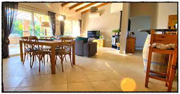 maison à Sarrola-Carcopino (2A)