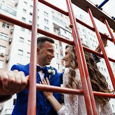 Wedding photographer Vladimir Budkov (BVL99). Photo of 01.09.2018