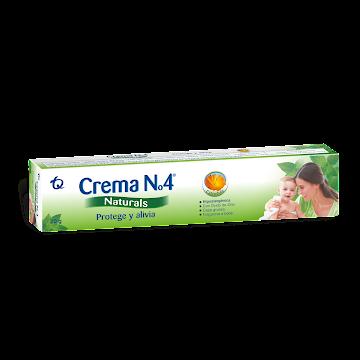 Crema Anti Pañalitis