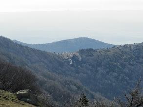 Photo: coll del Parmal