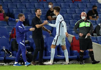 """Kai Havertz s'exprime pour la première fois: """"Je regardais Lampard à la TV, il est maintenant mon manager"""""""