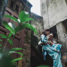Wedding photographer Do The quang (thequi). Photo of 05.09.2017