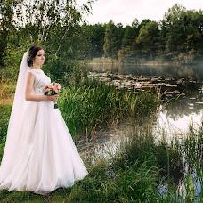 Wedding photographer Evgeniy Koncevich (KontsevichePHOTO). Photo of 09.11.2018
