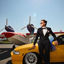 Wedding photographer Daniil Danilevskiy (Danilevskii). Photo of 03.09.2014