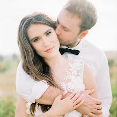 Wedding photographer Arina Fedorova (ArinaFedorova). Photo of 20.09.2018