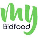 MyBidfood NZ icon