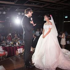 Wedding photographer Cookie Kuo (cookiekuo). Photo of 30.12.2016
