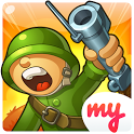 Jungle Heat: War of Clans icon