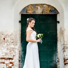 Wedding photographer Alena Voroncova (Gusena). Photo of 21.04.2015