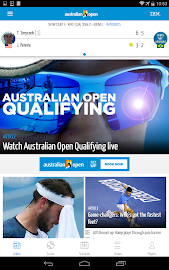 Australian Open Tennis 2016 Screenshot 14