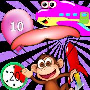 Poppy Hoppy - Baby Games age 2 - 5 Android APK Free