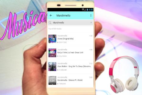 Marshmello - Wolves (Feat.Selena Gomez) You & Me - náhled