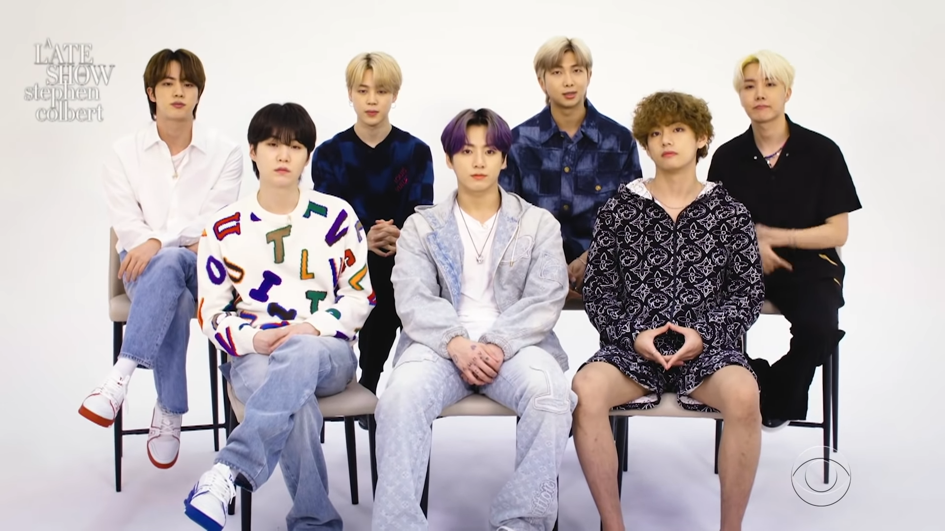 BTS Is Ready To Break The Internet With These New Hand Gestures 0-57 screenshot