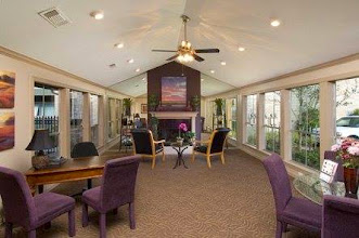 Photo: Apartment Leasing in Humble, TX