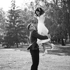 Wedding photographer Katerina Shvedyuk (KaterinaShveduyk). Photo of 19.12.2017
