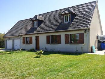 maison à Sébécourt (27)