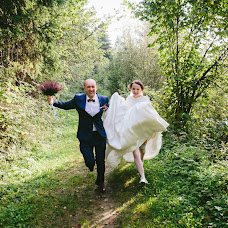 Wedding photographer Ondrej Cechvala (cechvala). Photo of 23.11.2018