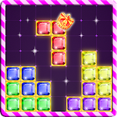 Tentris Block Puzzle Jewel
