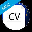 Curriculum Europeu BASIC icon