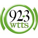 92.3 WTTS
