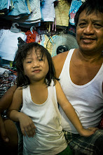 Photo: with Dad in Philippines