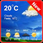 Tải trực tiếp Thời tiết & thời miễn phí