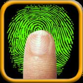 Fingerprint Pattern App Lock