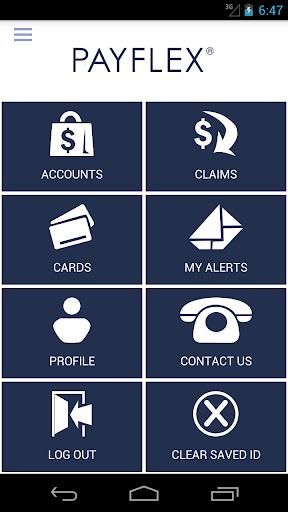 PayFlex Wallet