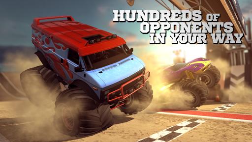 MMX Racing screenshot 12