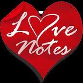 E-cards & LoveNotes Messenger