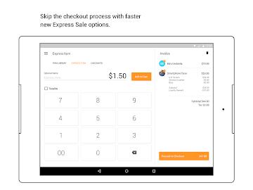 PayAnywhere Credit Card Reader Screenshot 13
