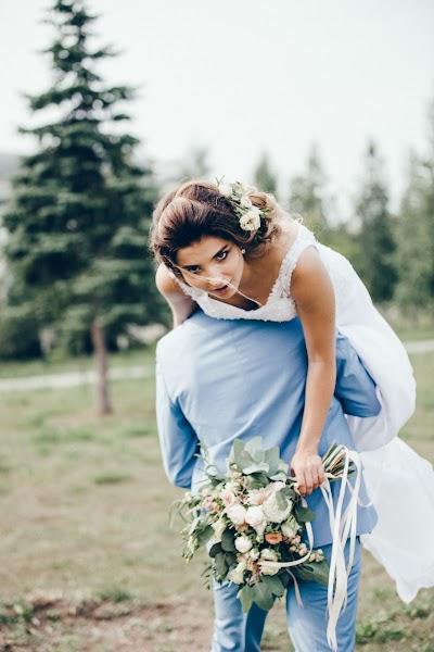 Wedding photographer Alina Postoronka (alinapostoronka). Photo of 09.08.2016